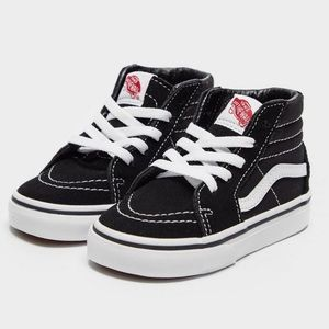 VANS | Sk8-Hi Sneakers